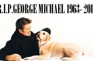 GYÁSZ! R.I.P. GEORGE MICHAEL!